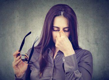 oculoplasty and blocked tear drainage
