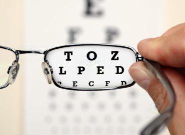 Eye Examination and Testing